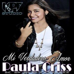 Paula Criss 歌手頭像