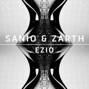 Sanio & Zarth 歌手頭像