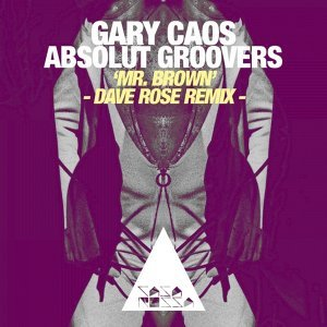 Absolut Groovers, Gary Caos 歌手頭像