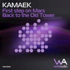 Kamaek 歌手頭像