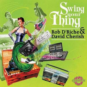 David Cherish, Rob D'Riche 歌手頭像