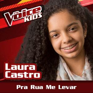 Laura Castro 歌手頭像
