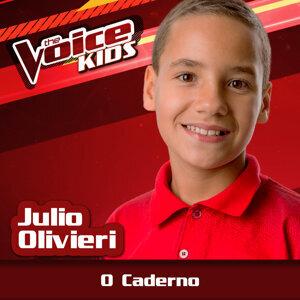 Julio Olivieri 歌手頭像