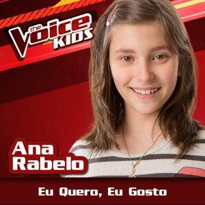 Ana Rabelo 歌手頭像