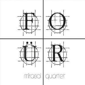 Mirasol Quartet 歌手頭像