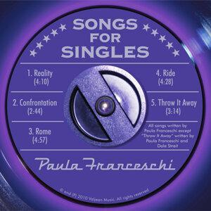 Paula Franceschi 歌手頭像