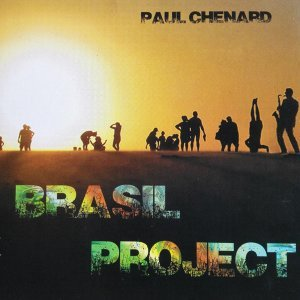Paul Chenard 歌手頭像