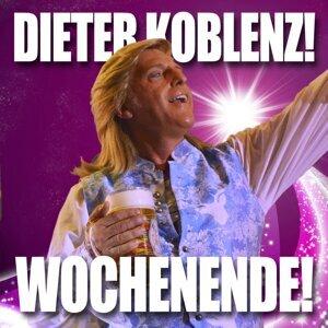 Dieter Koblenz 歌手頭像