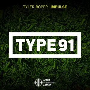 Tyler Roper 歌手頭像