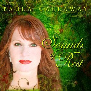 Paula Gallaway 歌手頭像
