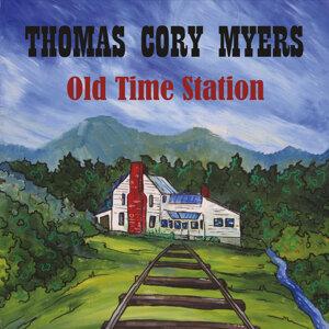 Thomas Cory Myers 歌手頭像