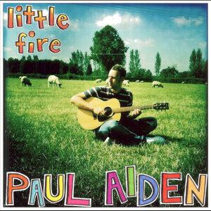 Paul Aiden 歌手頭像