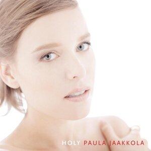 Paula Jaakkola 歌手頭像