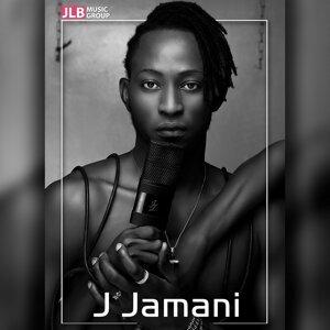 J Jamani 歌手頭像