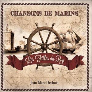 Jean-Marc Desbois 歌手頭像