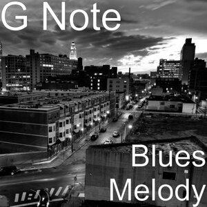 G Note 歌手頭像