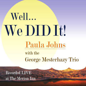 Paula Johns, The George Mesterhazy Trio 歌手頭像