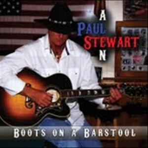 Paul Alen Stewart 歌手頭像