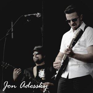 Jon Adessky 歌手頭像