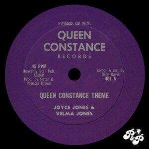 Joyce & Velma Jones 歌手頭像