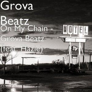 Grova Beatz 歌手頭像
