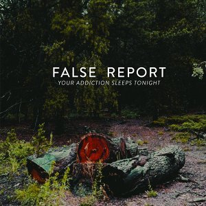 False Report 歌手頭像