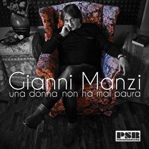 Gianni Manzi 歌手頭像