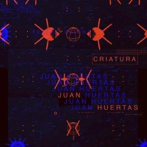 Juan Huertas 歌手頭像