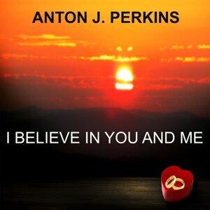 Anton J. Perkins 歌手頭像