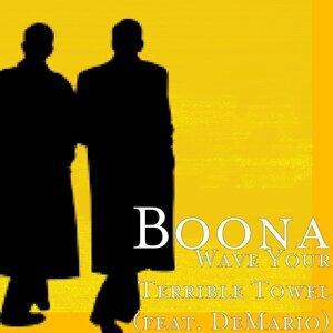 Boona 歌手頭像