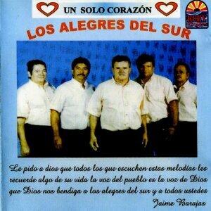 Los Alegres Del Sur 歌手頭像