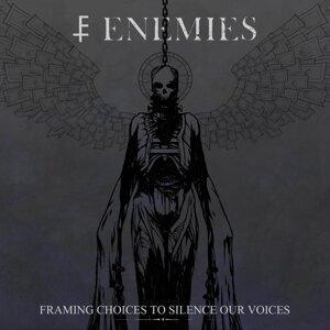 enemies 歌手頭像