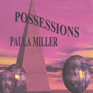 Paula Miller 歌手頭像