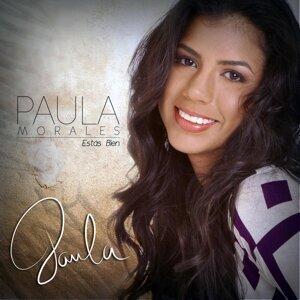 Paula Morales 歌手頭像