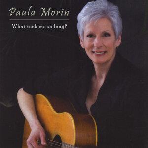 Paula Morin 歌手頭像