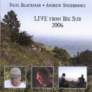 Paul Blackman & Andrew Sherbrooke 歌手頭像