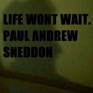 Paul Andrew Sneddon 歌手頭像