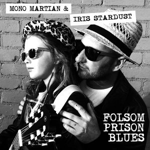 Mono Martian, Iris Stardust 歌手頭像