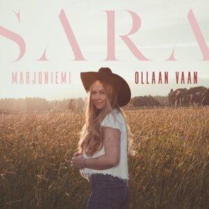 Sara Marjoniemi 歌手頭像