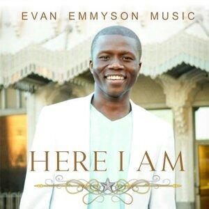 Evan Emmyson 歌手頭像