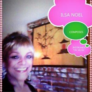Ilsa Noel 歌手頭像