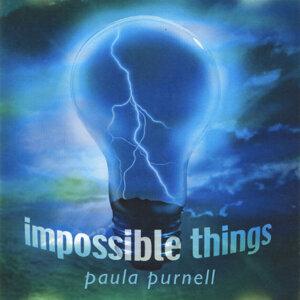 Paula Purnell 歌手頭像