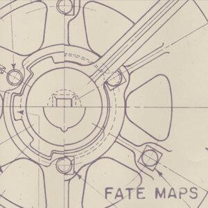 Fate Maps 歌手頭像