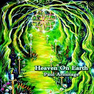 Paul Armitage 歌手頭像