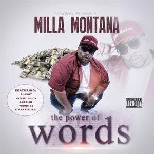 Milla Montana 歌手頭像