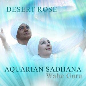 Desert Rose 歌手頭像