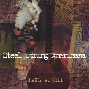 Paul Asbell 歌手頭像