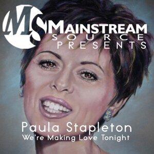 Paula Stapleton 歌手頭像