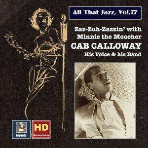 Cab Calloway Orchestra 歌手頭像