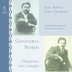Ainhoa Arteta, Gianandrea Noseda, Orquestra de Cadaqués 歌手頭像